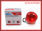 Royal Enfield Bullet Lightning 535cc Tail Light Assembly Wt Bulb Minda Brand New