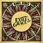 King King - Exile & Grace (CD Used Very Good)