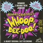 VARIOUS ARTISTS - SOUNDTRACKS - Howard Crabtree's Whoop-dee-doo!: A Nearly VG