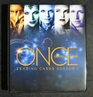 2014 Cryptozoic Once Upon a Time Season 1 Autographs Guide 22