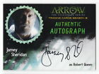 2017 Cryptozoic Arrow Season 3 Trading Cards - Checklist Added 17
