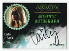 2017 Cryptozoic Arrow Season 3 Trading Cards - Checklist Added 18