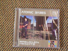 NEW! Breuklen Heightz by Atomic Babies (CD, Aug-1998, Cold Front Records)
