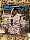 Cam Newton Rookie Cards Checklist and Autographed Memorabilia Guide 61