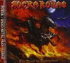ORDAINED FATE - Road To Destruction - CD - Import - **BRAND NEW/STILL SEALED**