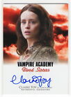 2014 Leaf Vampire Academy: Blood Sisters Trading Cards 9