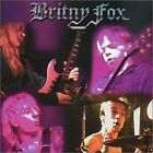 BRITNY FOX - Long Way To Live - CD - Live - **Mint Condition**