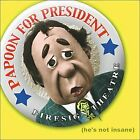 FIRESIGN THEATRE - Papoon For President - CD - **BRAND NEW/STILL SEALED** - RARE