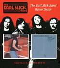 The Earl Slick Band - Earl Slick Band / Razor Sharp CD **BRAND NEW/STILL SEALED*