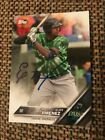2016 Topps Pro Debut Baseball Cards 53