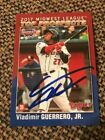 Top Vladimir Guerrero Jr. Rookie Cards and Prospects 41