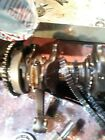 1978 honda cb400a Crankshaft with rods and balancer and both chains