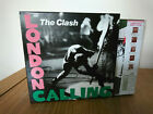 The Clash London Calling Japan Mini LP CD Box Set