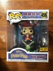 FUNKO POP DISNEY PETER PAN HOOK AND TICK-TOCK MOVIE MOMENT HOT TOPIC EXCLUSIVE