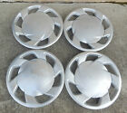 14 1991 92 93 GEO Storm 6 Spoke Left Right Hubcaps Wheel Covers