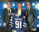 John Tavares Cards, Rookies Cards and Autographed Memorabilia Guide 56