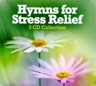 HYMNS FOR STRESS RELIEF - V/A - 3 CD - **MINT CONDITION** - RARE