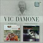 VIC DAMONE - Lively Ones / Strange Enchantment - CD - Import - **Excellent**
