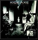 KICK AXE - Welcome To Club - CD - **Excellent Condition** - RARE