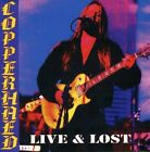 COPPERHEAD - Live & L - CD - **BRAND NEW/STILL SEALED** - RARE