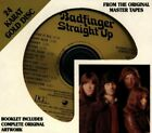 BADFINGER - Straight Up - CD - Gold - **Excellent Condition** - RARE