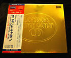 GROFE Grand Canyon Suite GERSHWIN Porgy & Bess JAPAN 24K PURE GOLD CD 1988 W/Obi