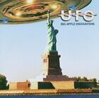 UFO - Big Apple Eccounters: Live At Record Plant Nyc - CD - Import - *Excellent*