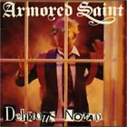 ARMORED SAINT - Delirious Nomad - CD - **Excellent Condition** - RARE