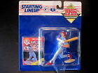 MIKE SCHMIDT VINTAGE 1995 STARTING LINEUP  FIGURE WITH CARD  *NIB*
