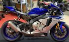 2015 Yamaha YZF-R  BRAND NEW!!! 2015 YAMAHA YZF-R1 SUPER SPORT MOTORCYCLE!! SPORTS UNLIMITED!!