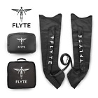 Flyte Recovery Boots System Leg Massager for Home Use