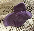 CHINA SPECIALITIES FIESTA LILAC FISH