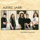 AZTEC JADE - Modern Prophet - CD - **BRAND NEW/STILL SEALED** - RARE