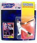 Starting Lineup 1994 Dave Winfield Action Figure & Trading Card