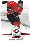 2014 Upper Deck Team Canada Juniors Hockey Cards 14