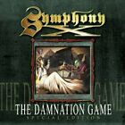 SYMPHONY X - Damnation Game - CD - Limited Edition Original Recording Mint