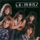 LE MANS - Self-Titled (2001) - CD - **Mint Condition** - RARE