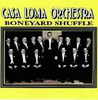 CASA LOMA ORCHESTRA - Boneyard Shuffle - CD - Import - **Excellent Condition**