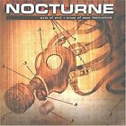 NOCTURNE - Axis Of Evil: Mixes Of Mass Destruction - CD - **Mint Condition**