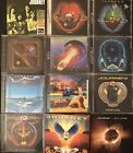 Journey- Complete Studio Discography (15 CD/DVD Set) Two Fires, Tall Stories