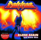 DOKKEN - Alone Again And Other Hits - CD - **BRAND NEW/STILL SEALED**