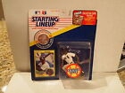 STARTING LINEUP MLB BASEBALL ACTION FIGURE 1991 ~ TIM RAINES