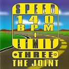 SPEED LIMIT 140 BPM PLUS 3 - V/A - CD - **BRAND NEW/STILL SEALED** - RARE