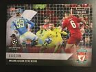 2018-19 Topps Now UEFA Champions League Soccer Cards 13