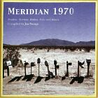 MERIDIAN 1970: COMPILED BY JON SAVAGE - V/A - CD - IMPORT - **SEALED/ NEW**