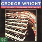 At the Mighty Wurlitzer Pipe Organ by George Wright (CD, Sep-1994, Legacy)
