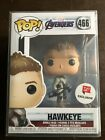 Funko Pop - Marvel Avengers End Game - HAWKEYE - Walgreens Exclusive -