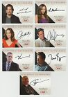 2013 Cryptozoic Revenge Season 1 Trading Cards 5