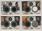 2014 Cryptozoic Sons of Anarchy Seasons 1-3 Trading Cards 10