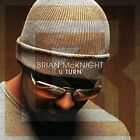 U Turn By Brian Mcknight - CD - **BRAND NEW/STILL SEALED**